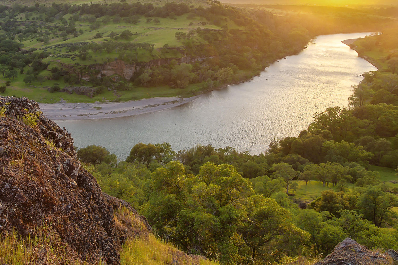 Sacramento River