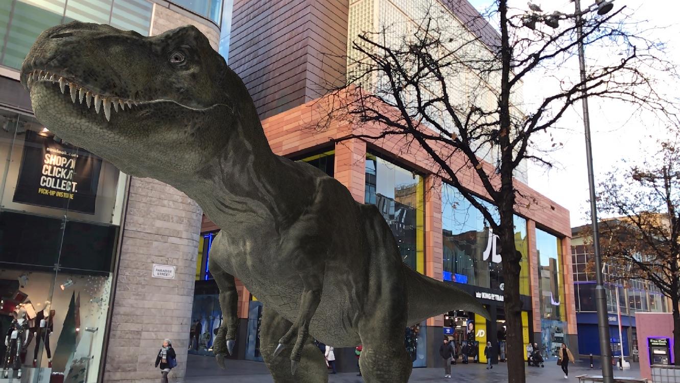 Jurassic Invasion - Liverpool ONE [2].jpg