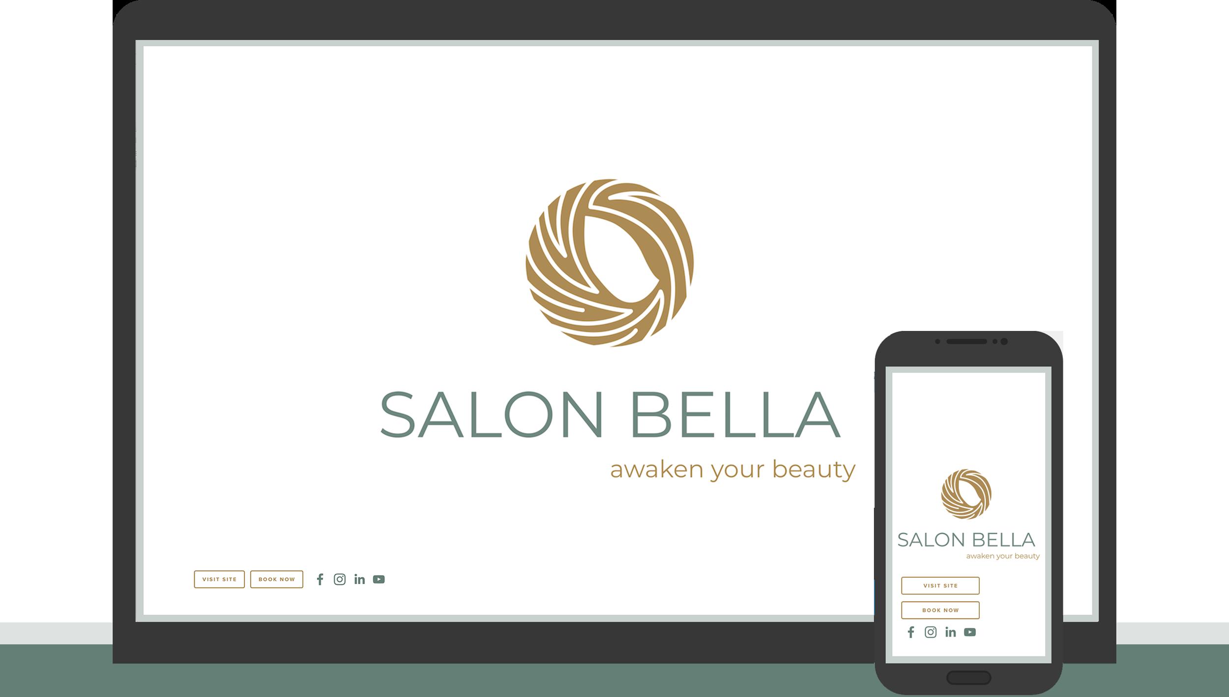 New Website Chelsie Perkins Makeup Artist Talmadge Hickman Master Hair Stylist Chelsie Perkins Stylist Colorist Owners Salon Bella Beauty Salon Whidbey Langley Haircut Hair Color