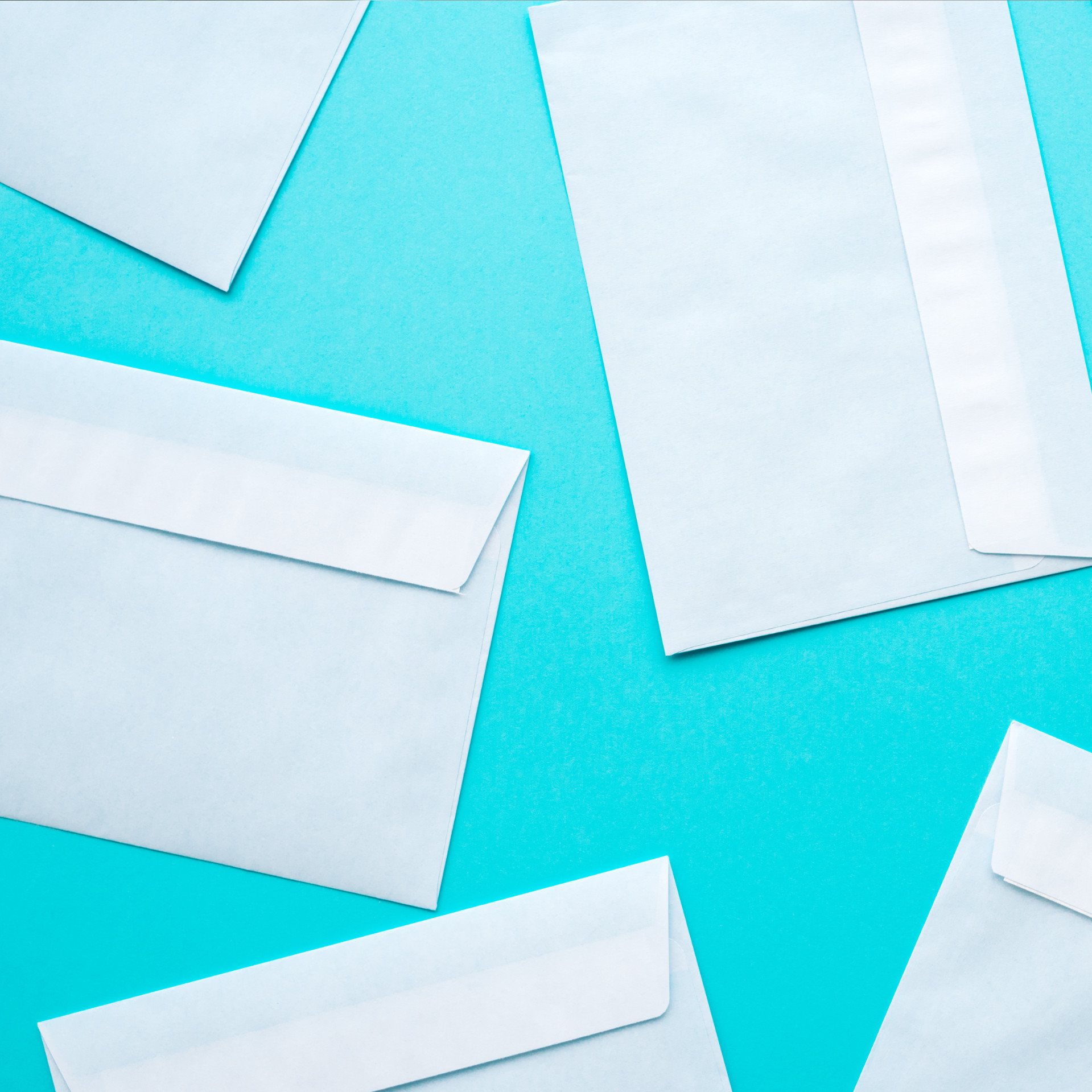 REQUEST TITHING ENVELOPES -