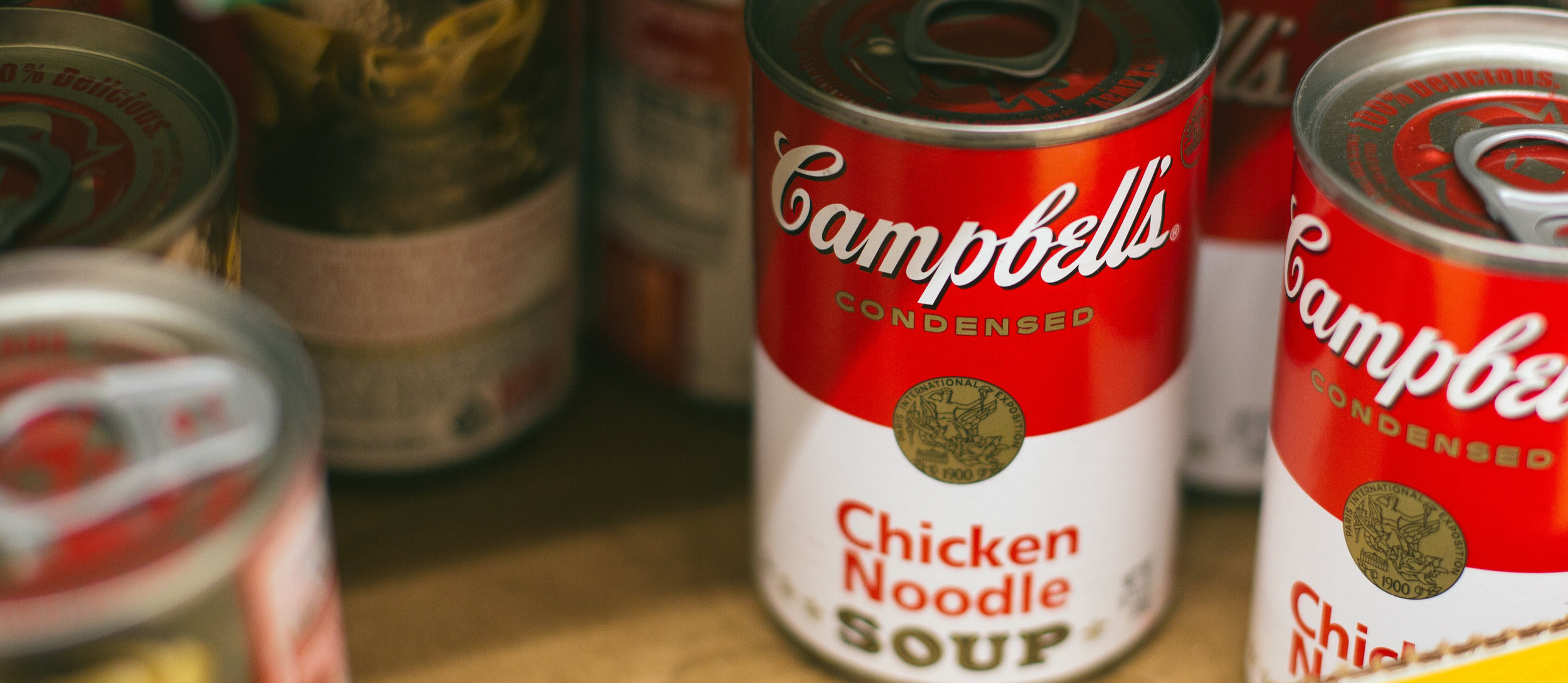 FOOD PANTRY REQUEST -