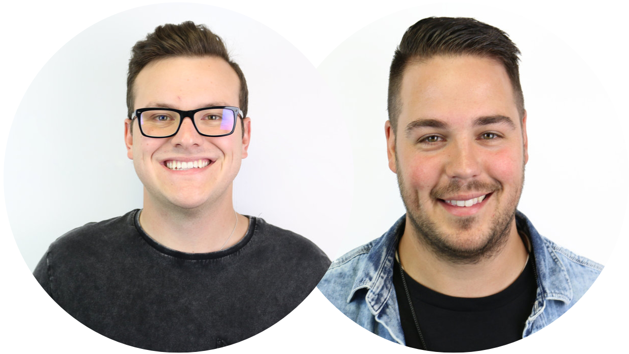 PASTOR BROCK MIX & PASTOR KYLE TONER - Brock and Kyle seek to see Young Adults thrive where they are, and run towards where they're headed.📨 EMAIL BROCK ☎️ CALL BROCK📨 EMAIL KYLE ☎️ CALL KYLE