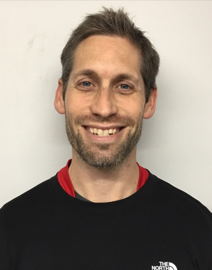 Paul Mueller—Certified Personal Trainer - Paul started training in 2010 and is NASM certified.  He enjoys working with people new to fitness, but have a drive to lead more healthy, active lifestyles.