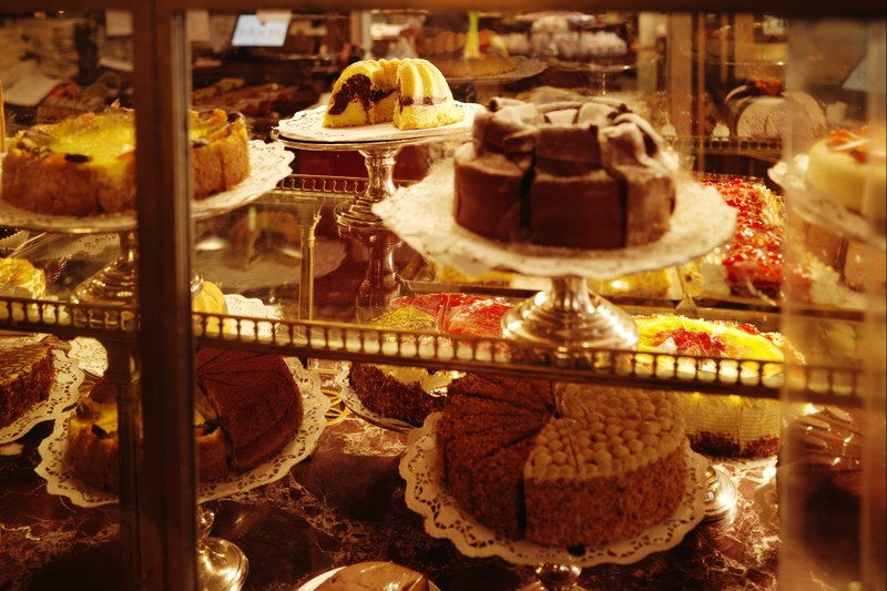 DISCOVER VIENNA'S SWEET SPOT