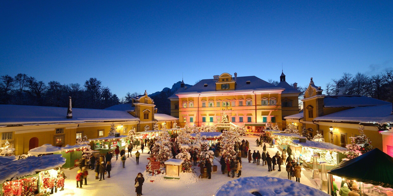 PHOTO: TOURISM SALZBURG GMBH - ROLAND ZAUNER