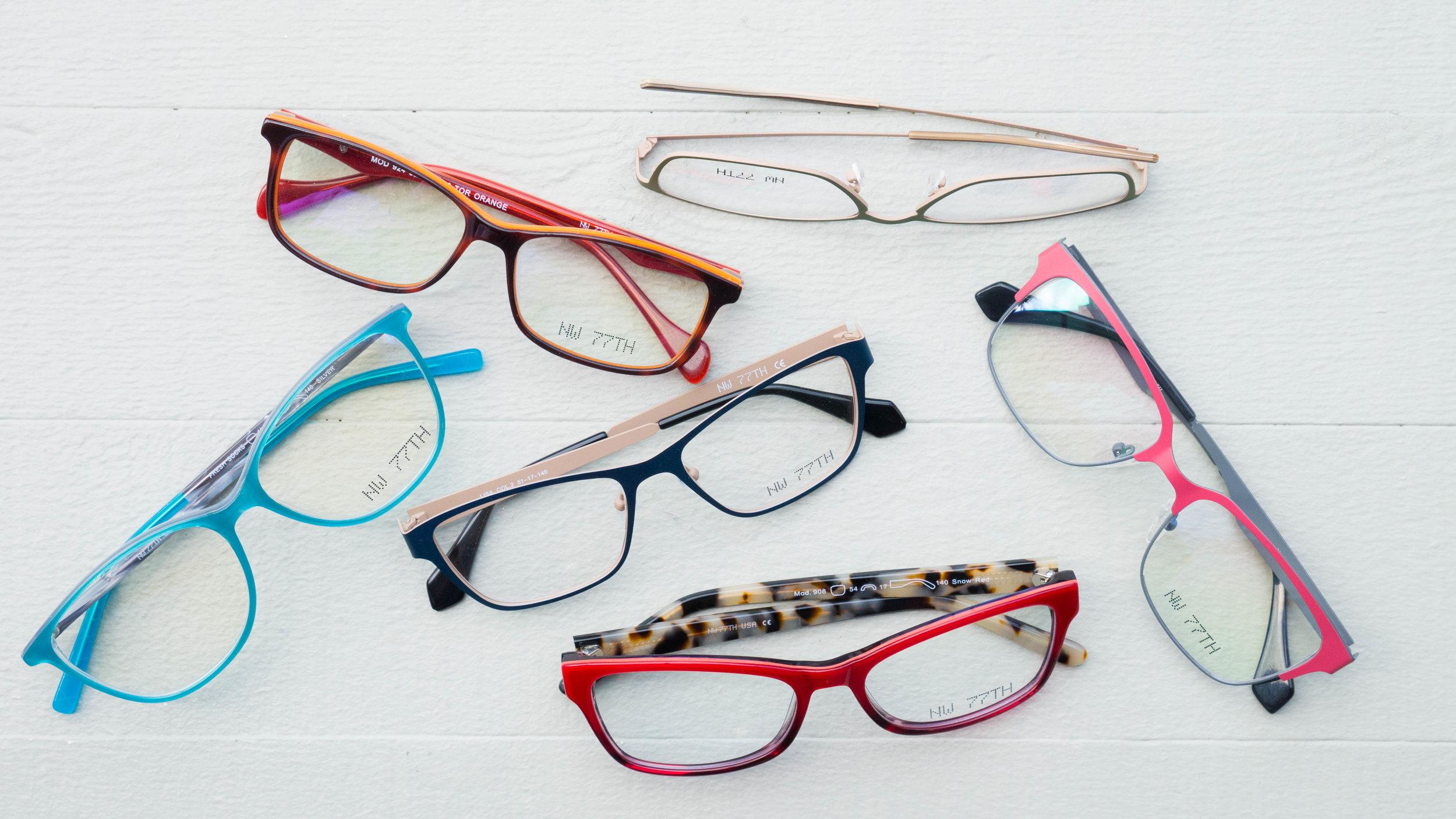 Renton Vision Clinic Frames 01.jpg