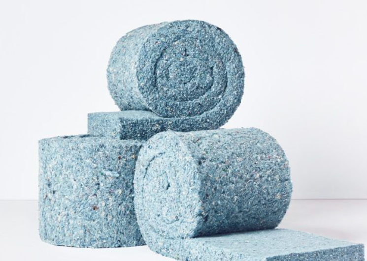 Imagem: site Blue Jeans Go Green