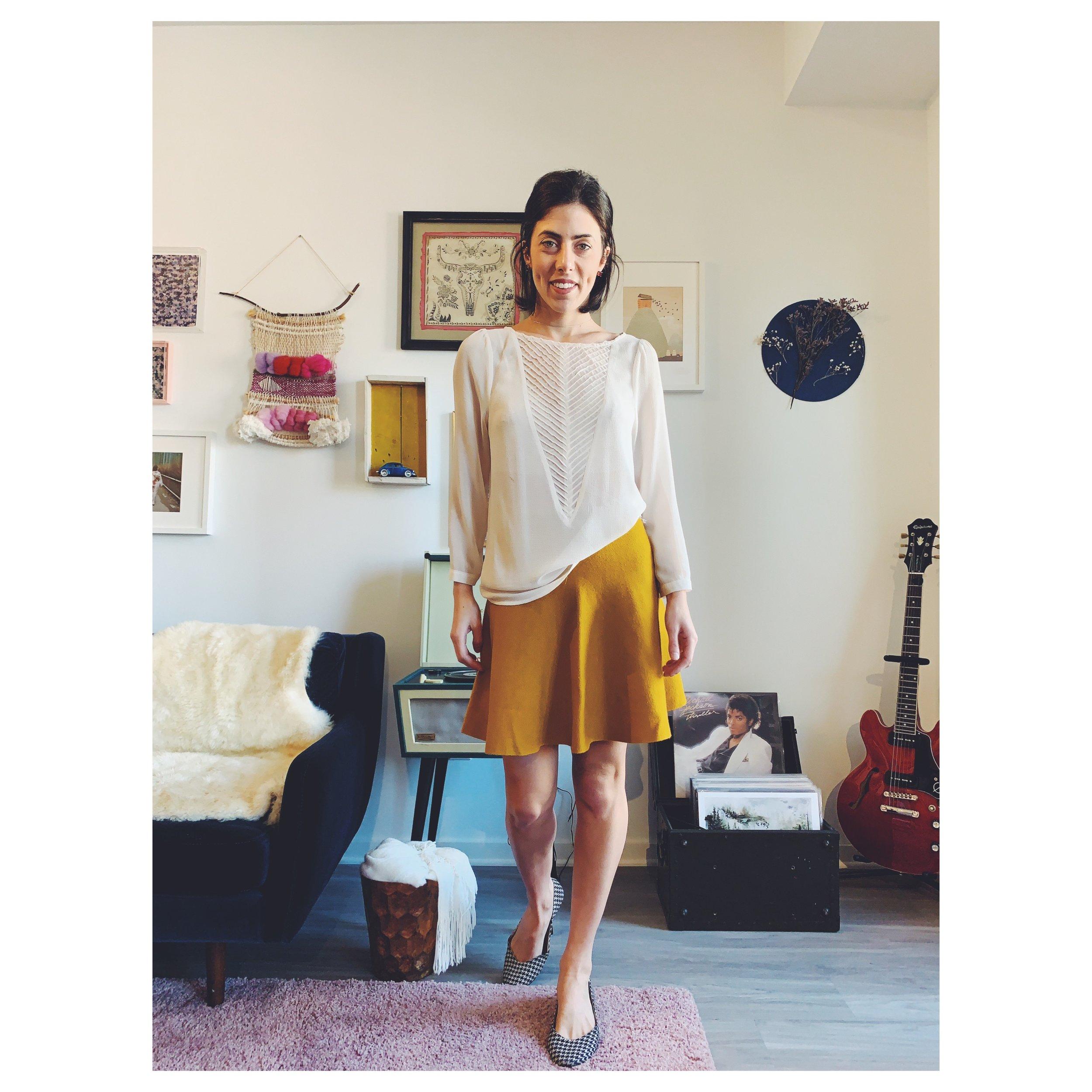 Saia mini amarela Instagram 2.JPG