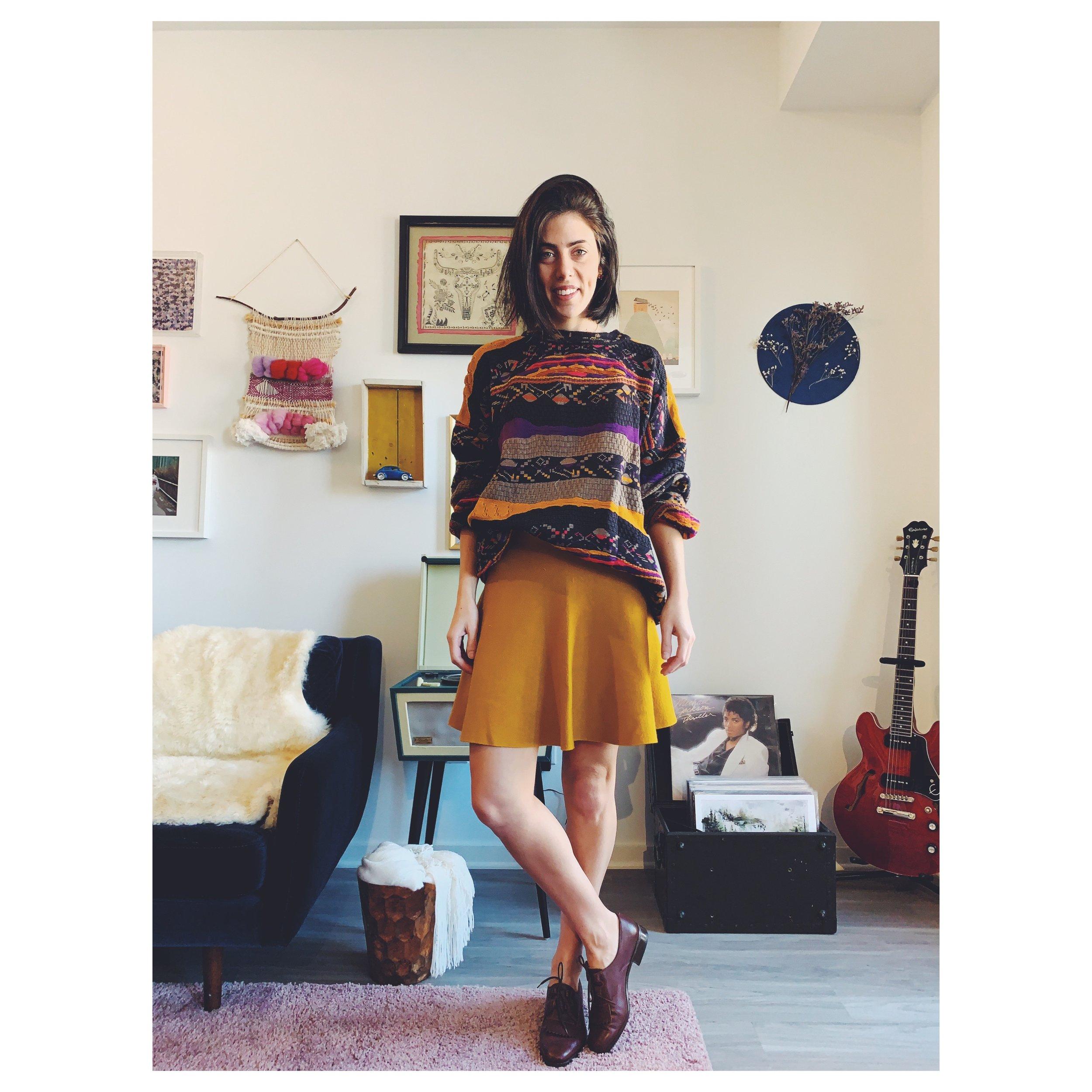 Saia mini amarela Instagram 3.JPG