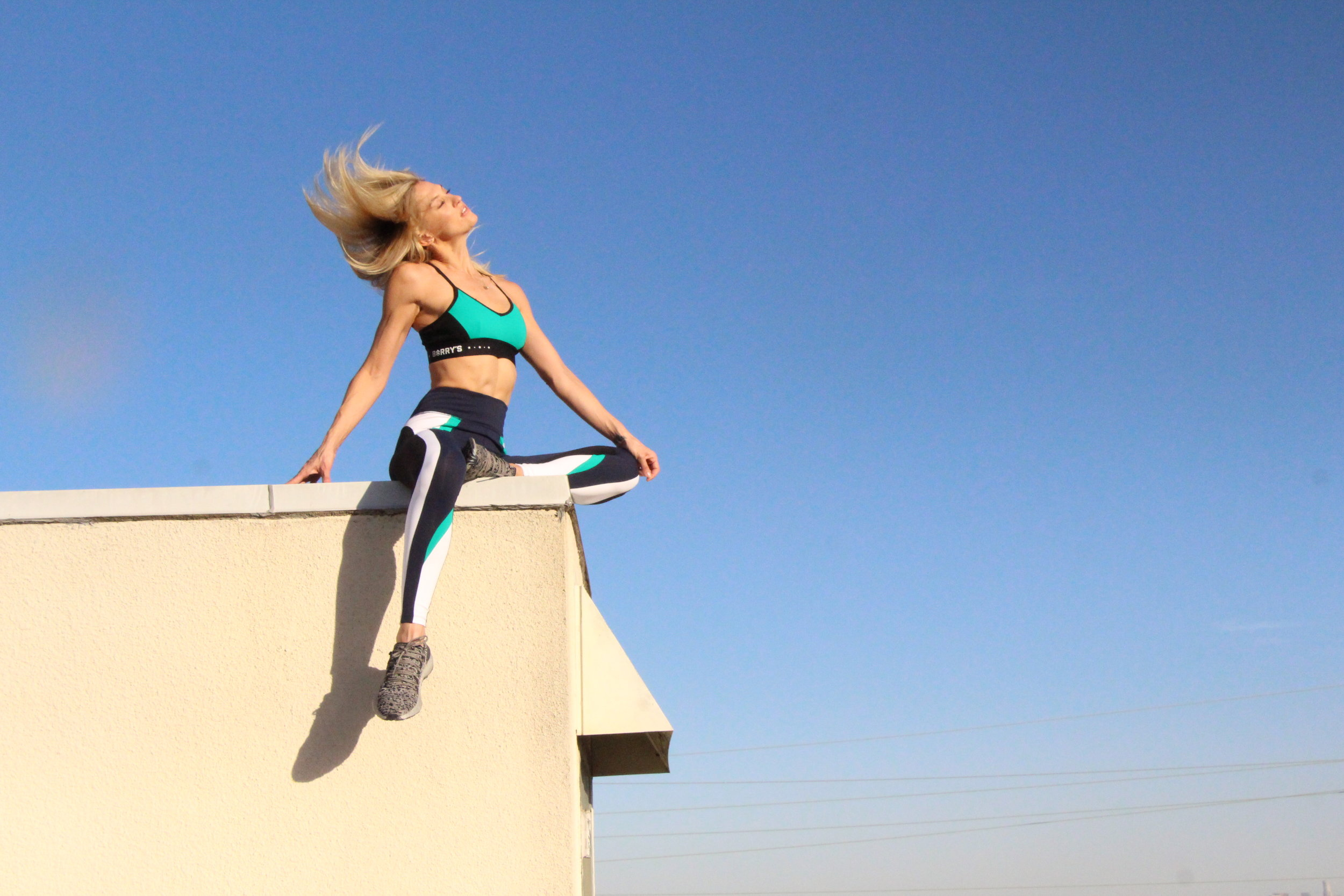 Ready to take your fitness to the next level? -