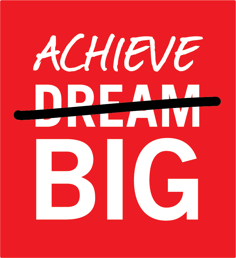 Dreaming ofsomething big?You've come tothe right place. -