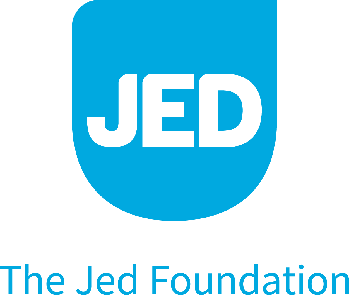 - JED is a nonprofit that protects emotional health and prevents suicide for our nation's teens and young adults. JED partners with high schools and colleges to strengthen their mental health, substance misuse and suicide prevention programs and systems; equips teens and young adults with the skills and knowledge to help themselves and each other; and encourages community awareness, understanding and action for young adult mental health.Learn more at jedfoundation.org. Check out our programs including: JED Campus, ULifeline, Seize The Awkward, Half of Us, Love is Louder and Set to Go.