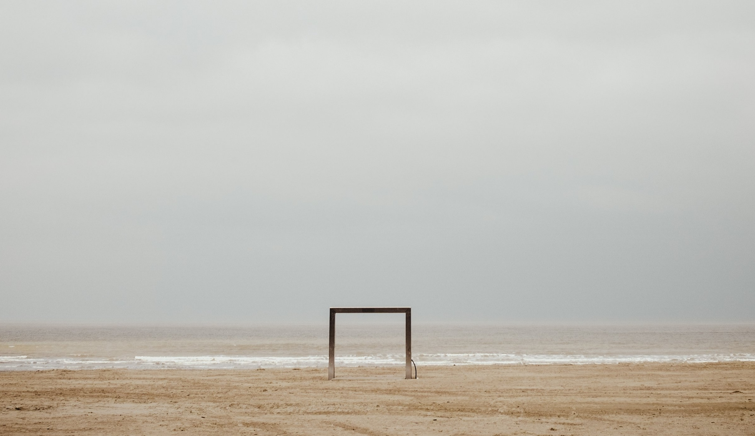 lonely-goal