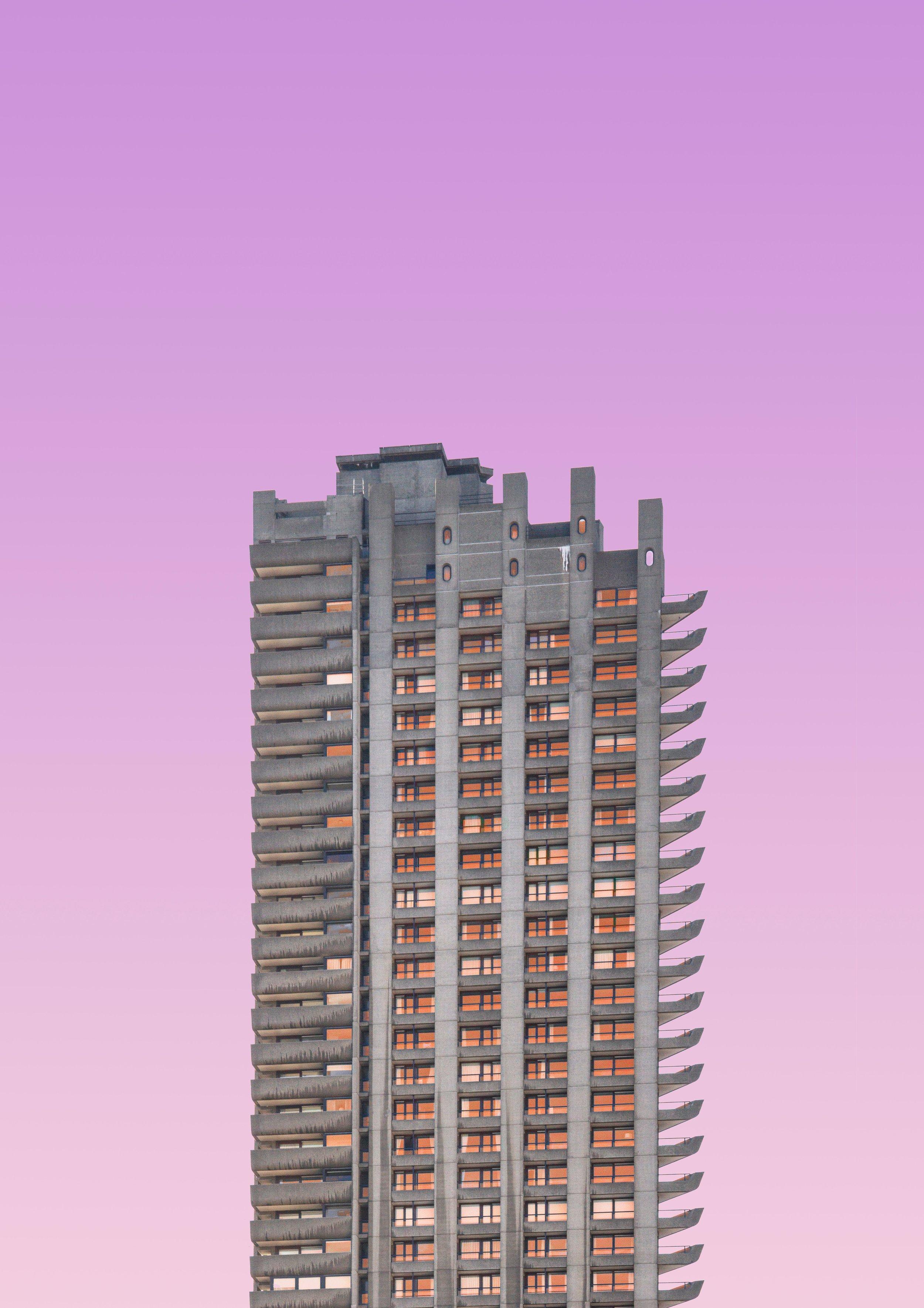 Image: Barbican