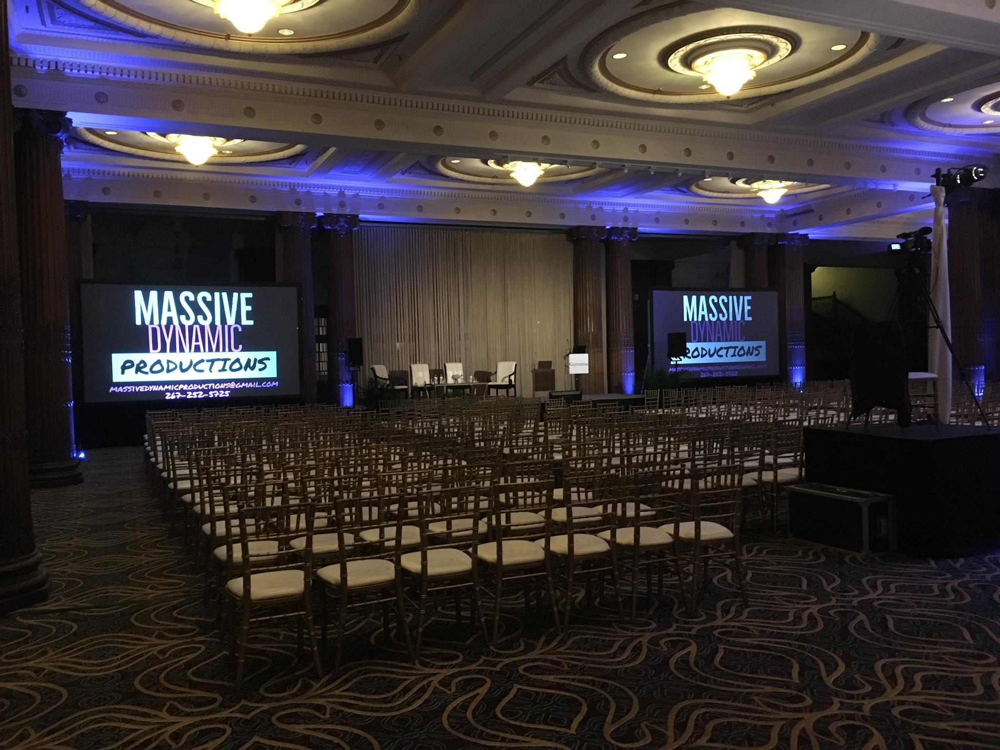 2018 Private Corporate Event