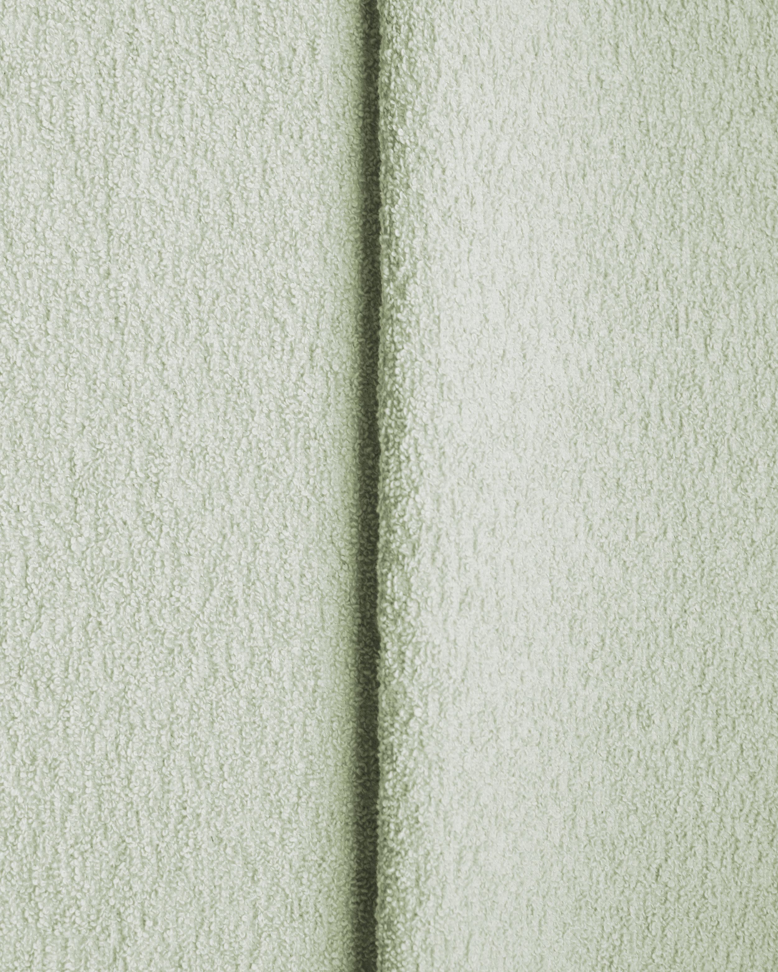 Cotton Boucle - Celedon