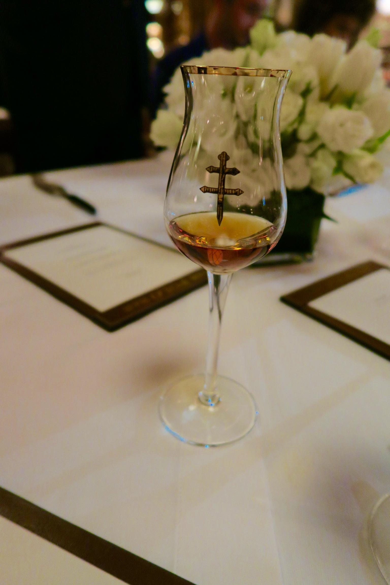 D'Usse Cognac XO