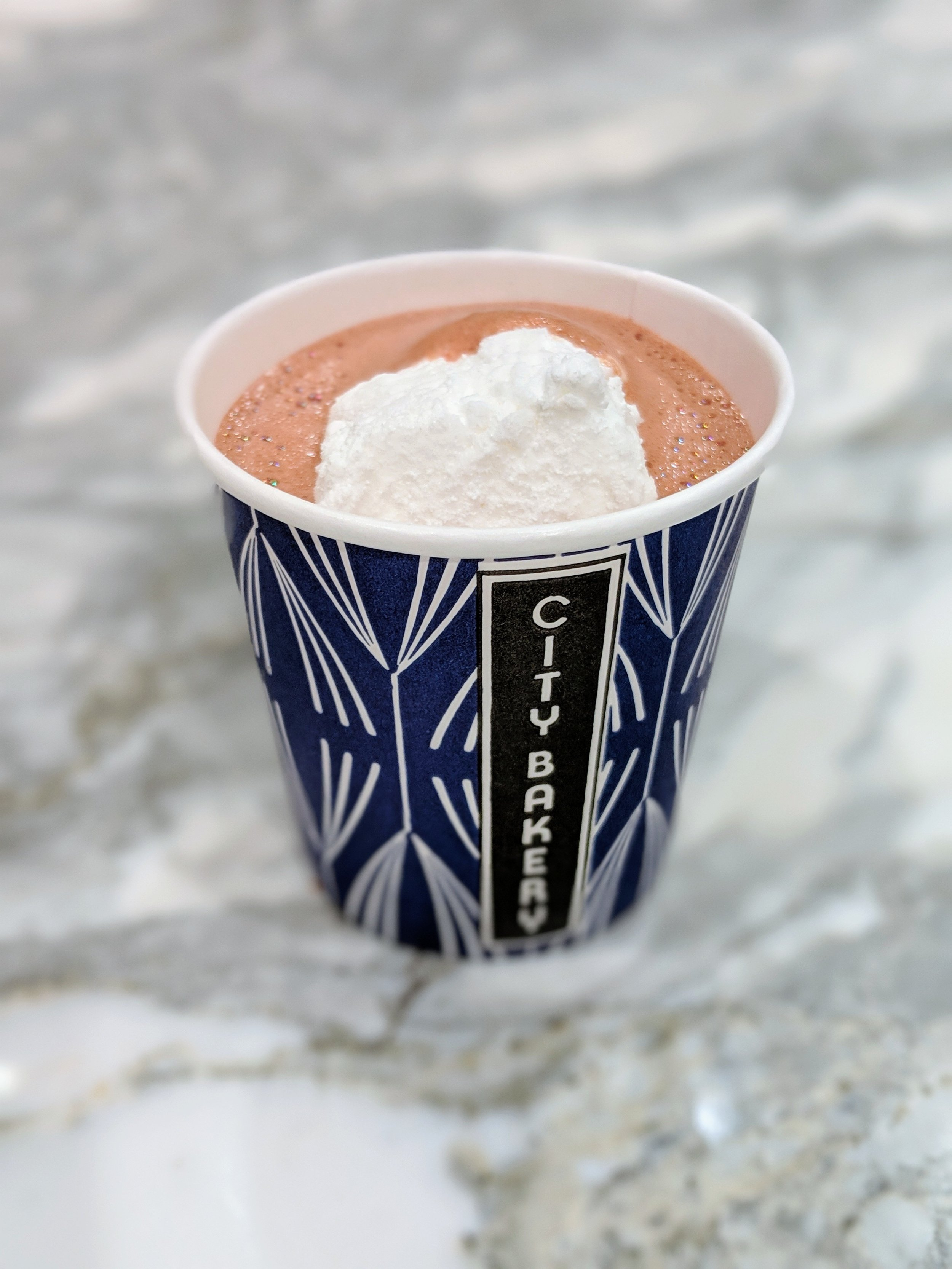 CITY BAKERY  Famous for its hot chocolate, among other provisions, the Flatiron hotspot has an outpost inside of Neiman Marcus.
