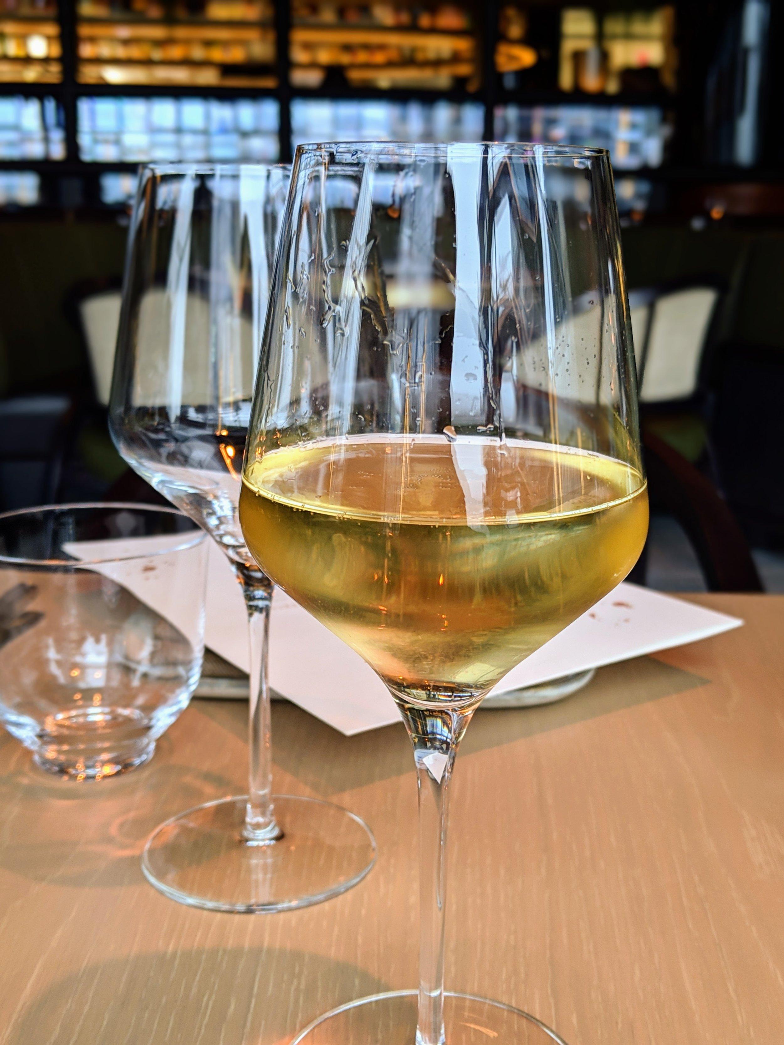 """Piper-Heidsieck Brut, """"Cuvée 1785"""", Champagne, France"""