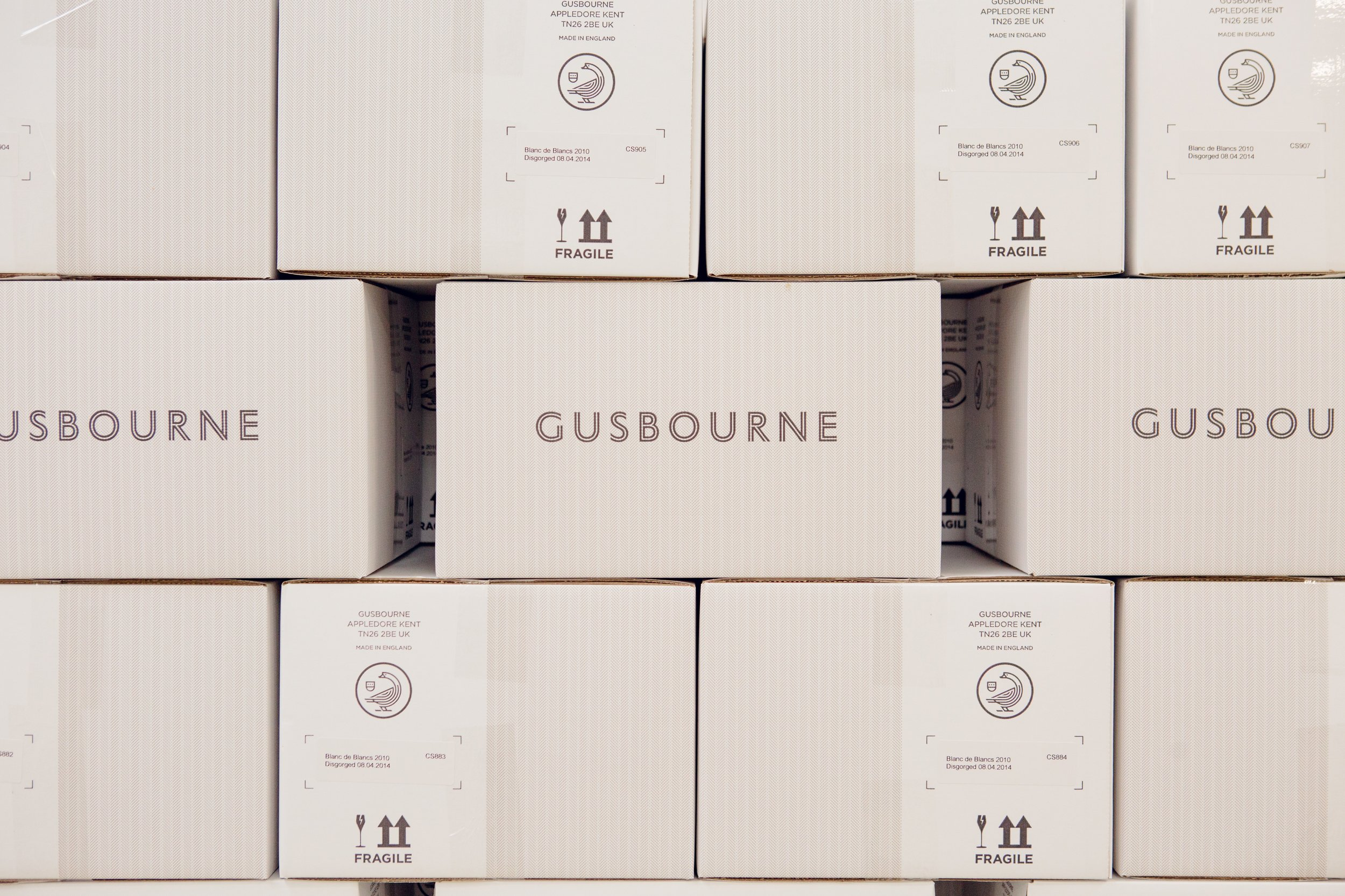 Image: Gusbourne Winery
