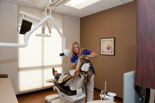Regular exams at Ardent Care can help detect dental problems early and treat them.