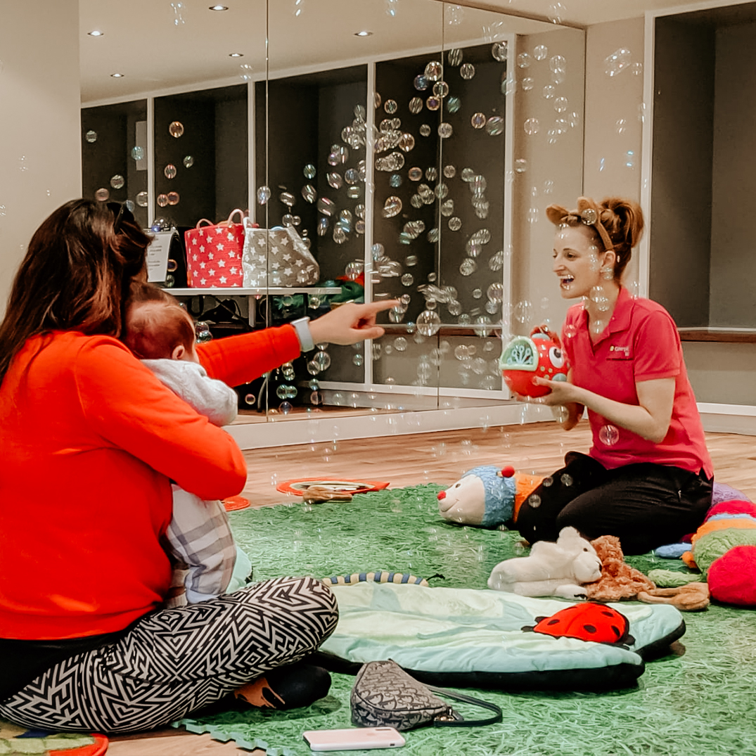 What's on? - From baby massage classes to adult personal training sessions we have so much going on at The Parent Hood for you and your family. Check out what's coming up on our timetable.Read more…