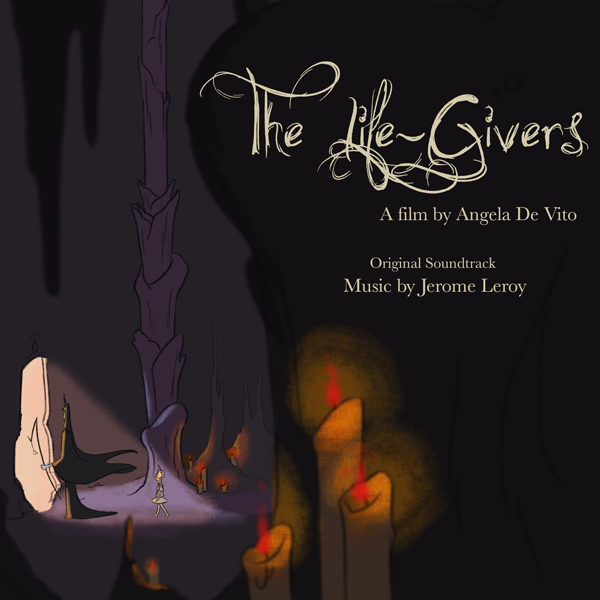 The Life-Givers