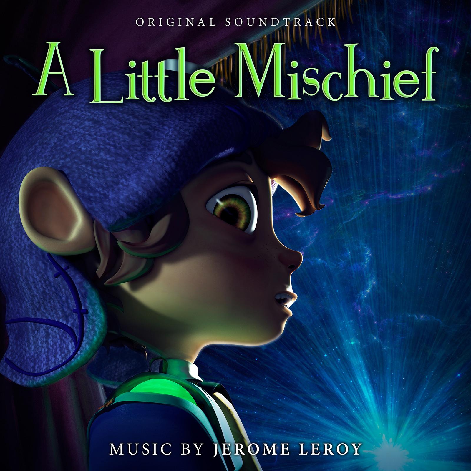 A Little Mischief – Original Soundtrack (Cover Art) 1600px.jpg