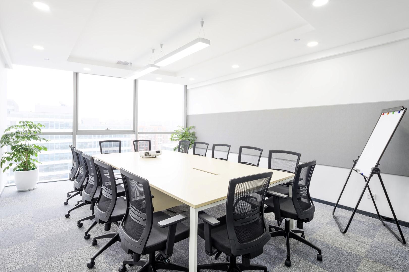 offices proper acoustics