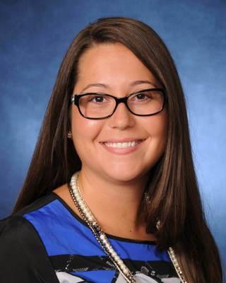 Stacey M. Vinci, LMFT