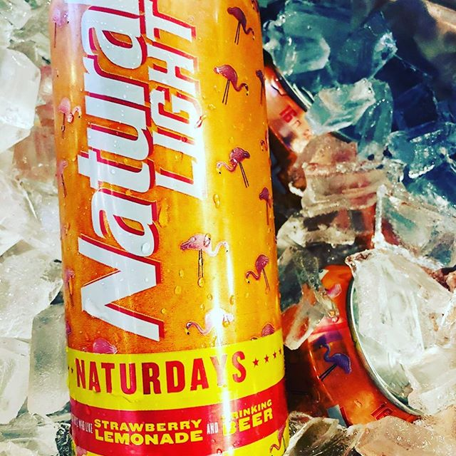 Naturday Saturday! We have 16oz Nayurdays for $3 til they're gone!