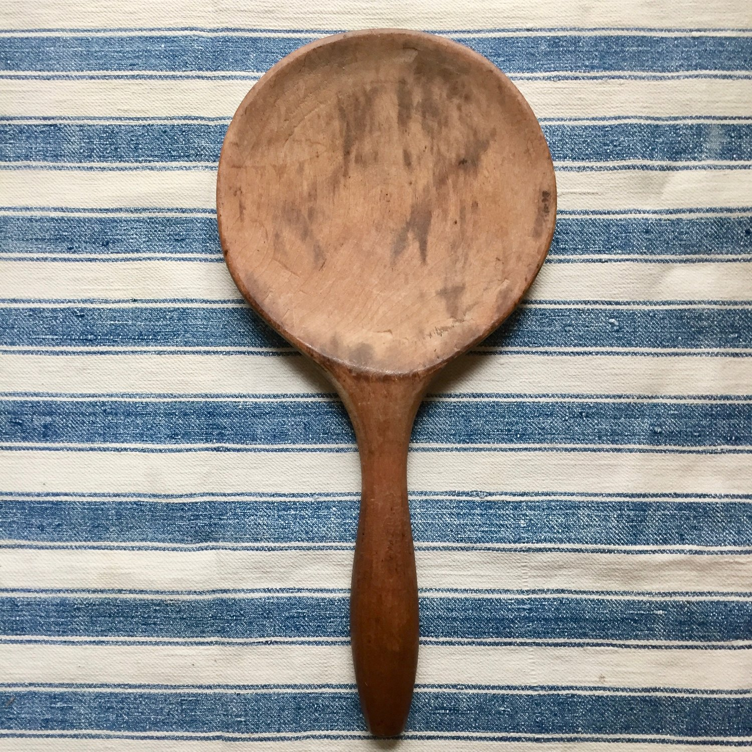 French Butter Paddle