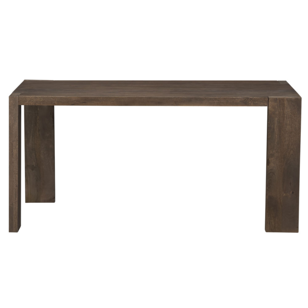 Blox 35x63 Dining Table $499