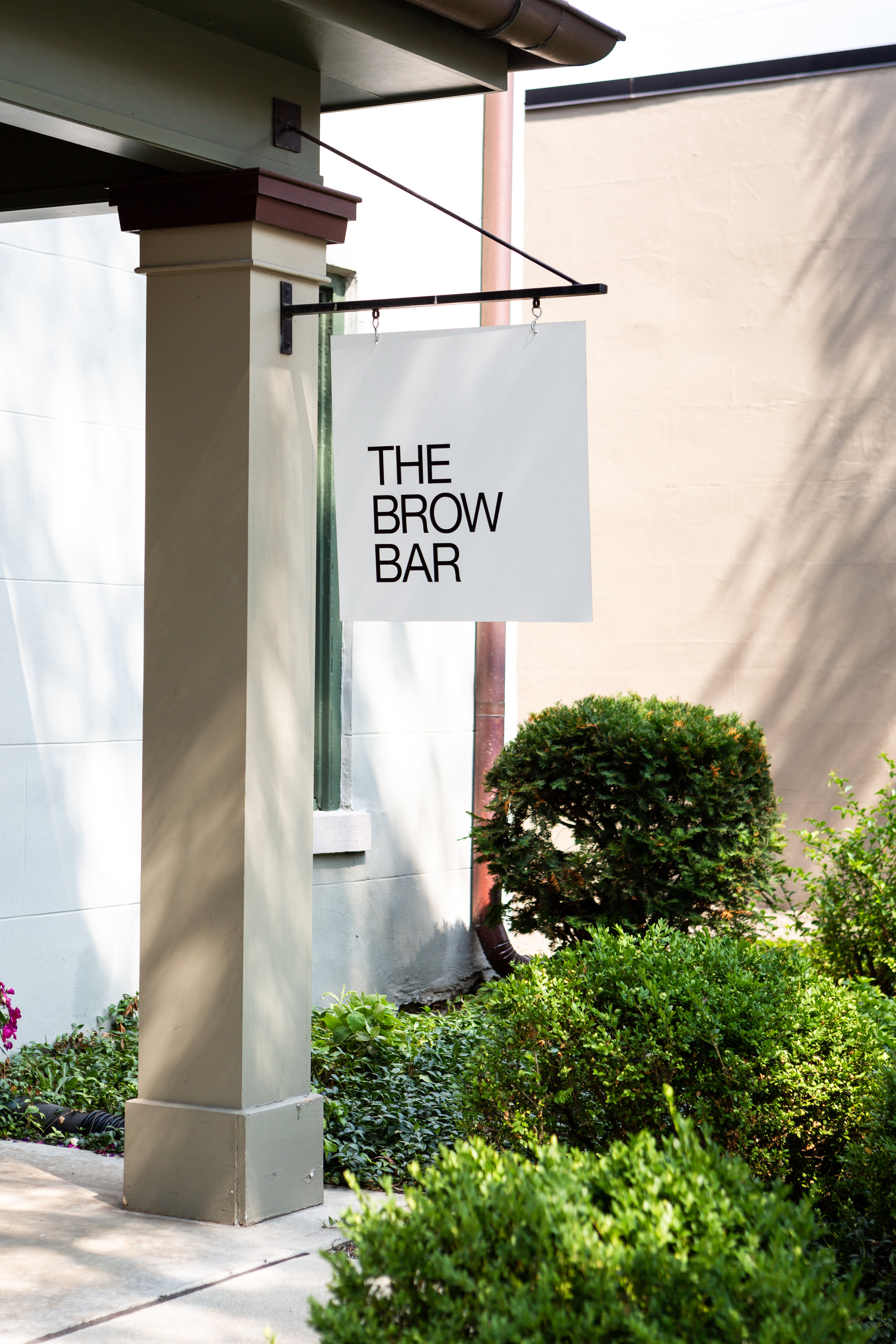 Can't make it to The Brow Bar? - Get an online brow consultation from SARAH