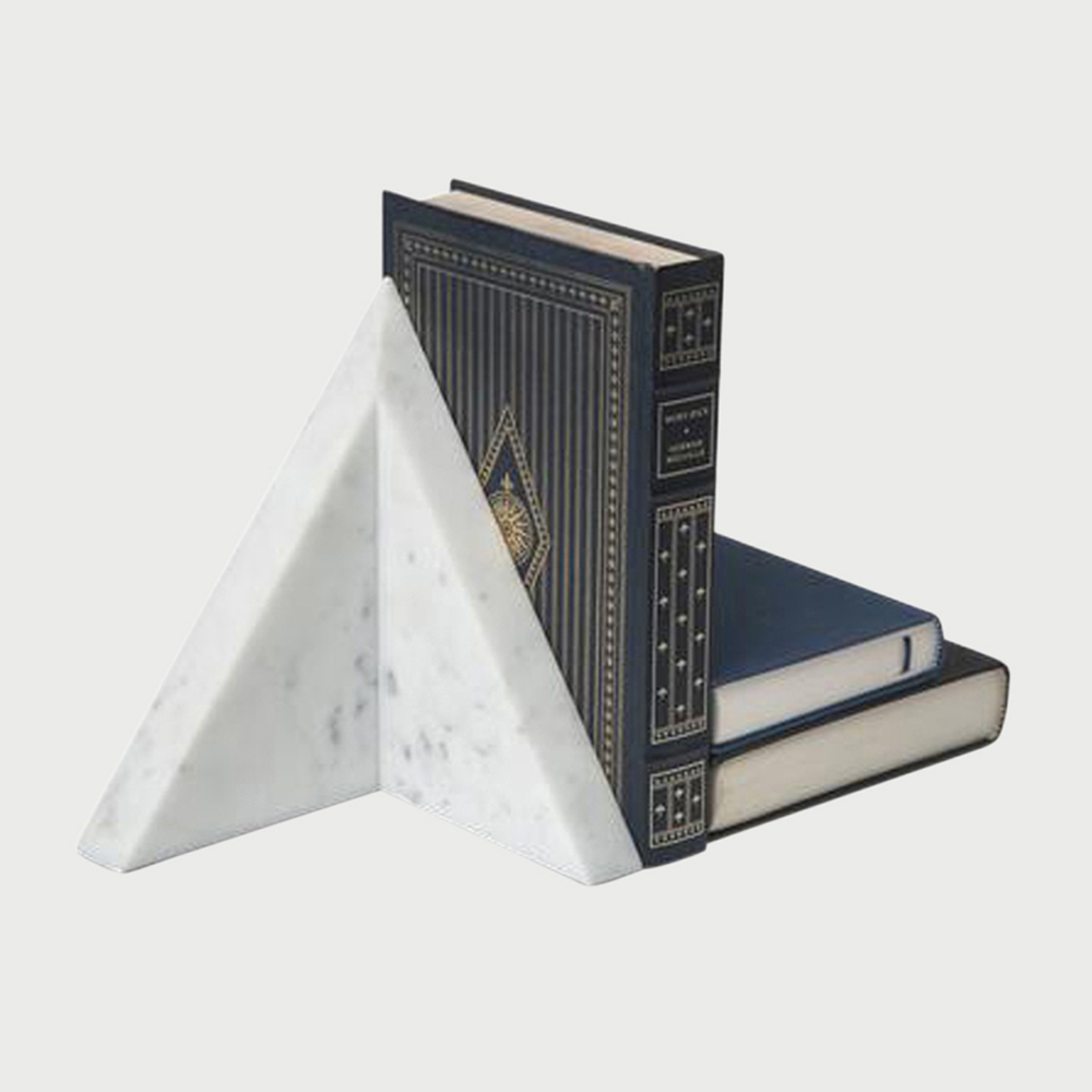 Monument Bookend Design by Chen & Kai $150