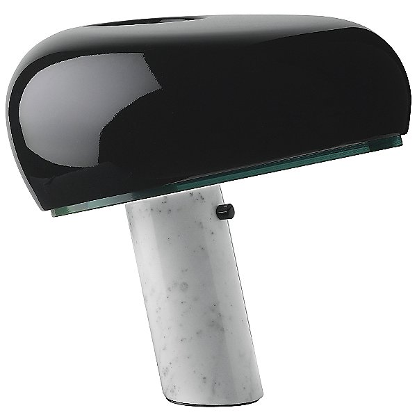 Snoopy Table Lamp by Flos $1295