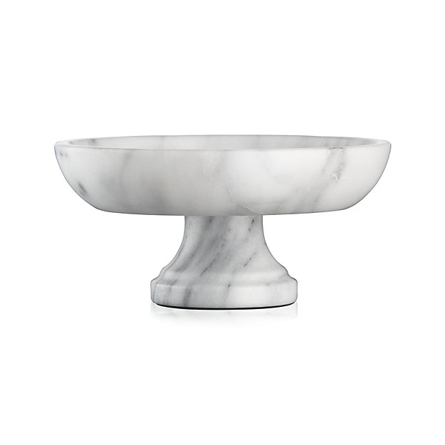 French Kitchen Marble Fruit Bowl $49.95