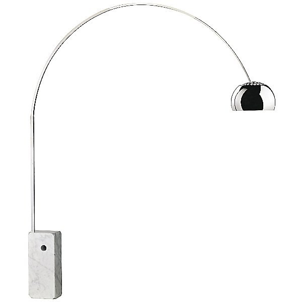 Arco Floor Lamp $2995