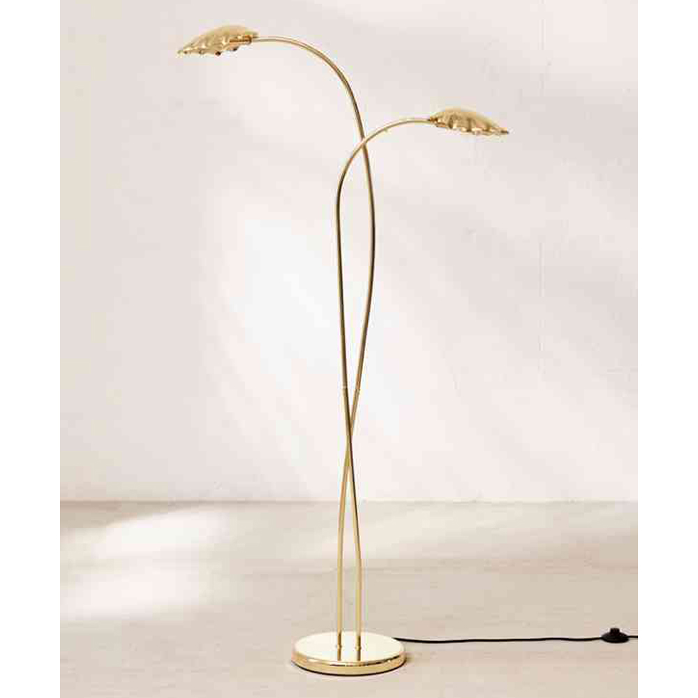 Leaf Floor Lamp $199