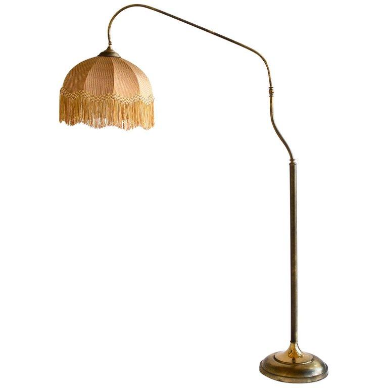 Vintage Arc Lamp $2,887.64
