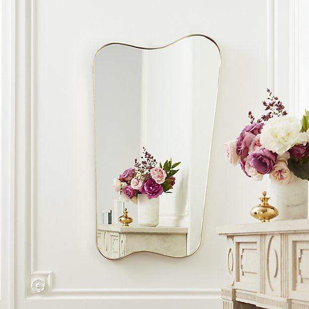 Specchio Mirror $499