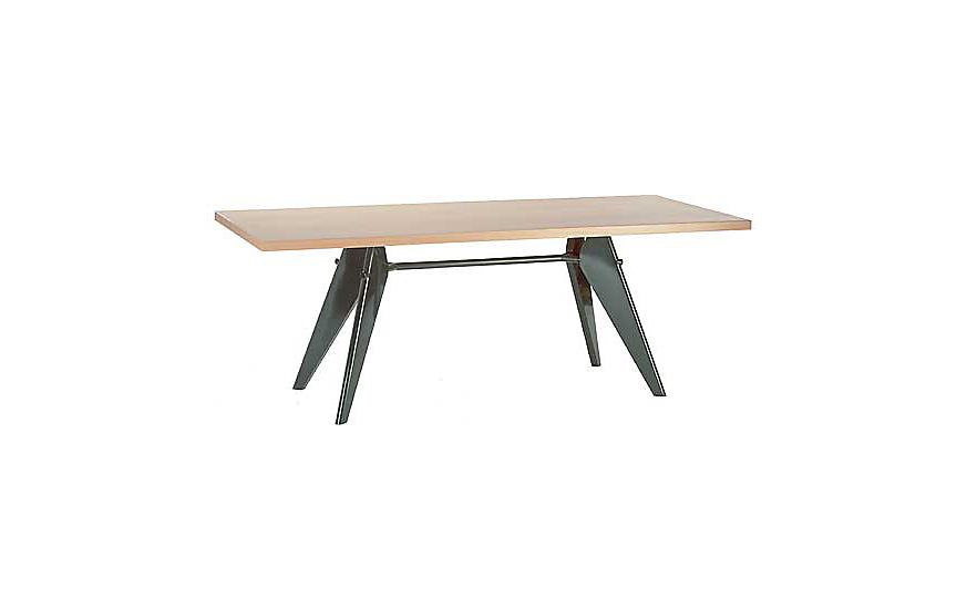 Prouvé EM Table $4855