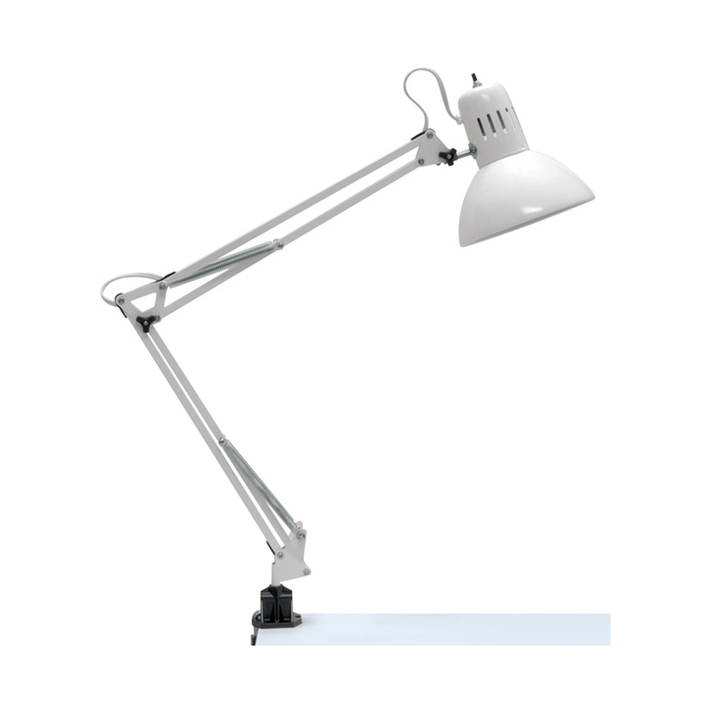 Swing Arm Lamp, $23.93