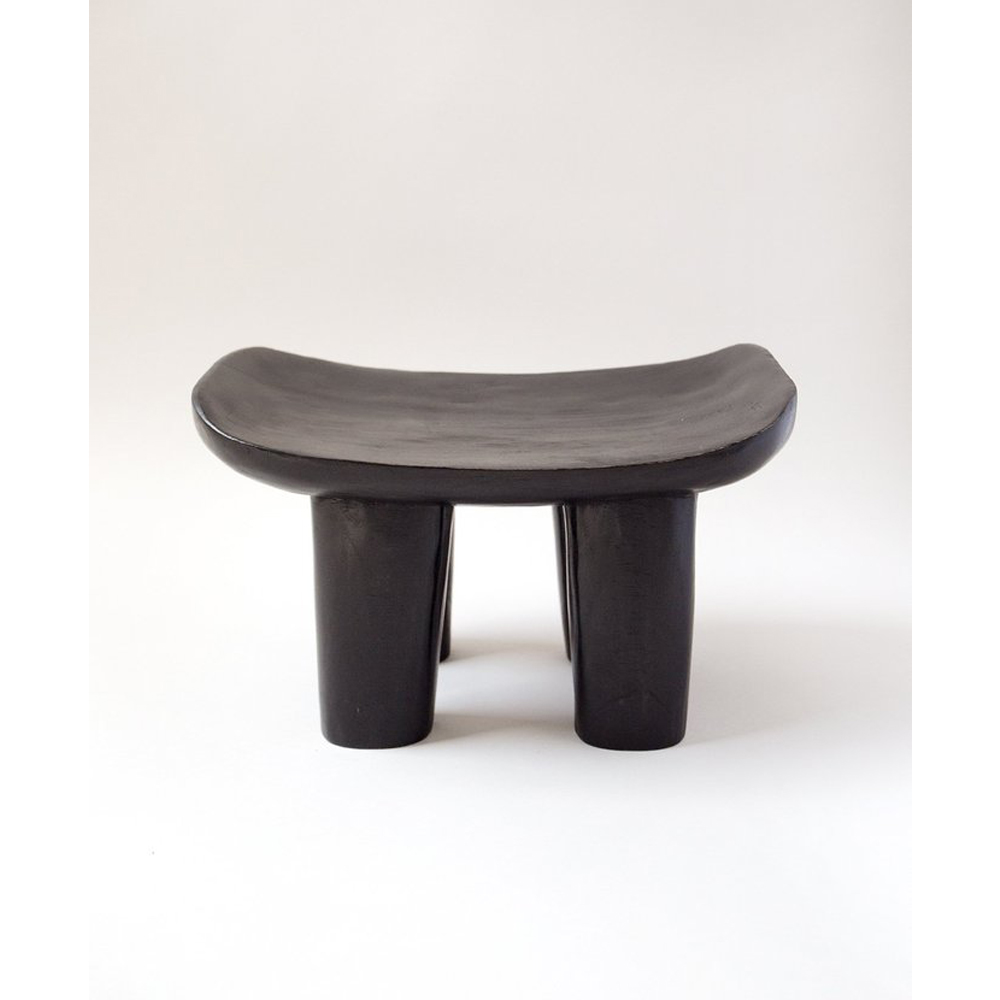 SENUFO STOOL - MINI $175