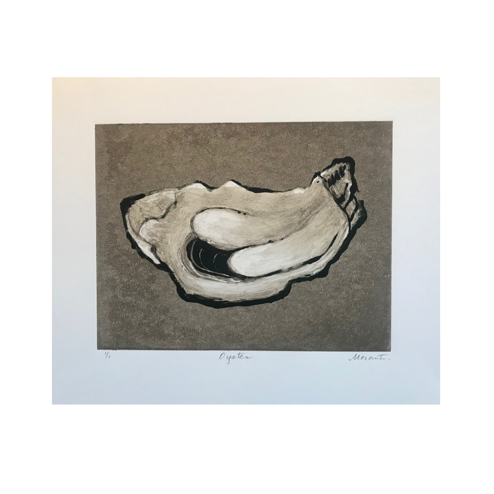 OYSTER by Mary Morant $400