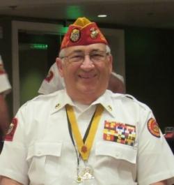 Protocol Officer: Lou Calleja    Telephone: (352) 399-6628  Email:  MCLFLA@AOL.COM