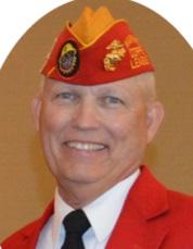 Junior Vice Commandant: Scott Westervelt    Telephone: (904) 349-6606  Email:  swusmc68@gmail.com