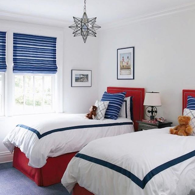 It's a boy! 👶👑 Check out these bedrooms for boys. #home #sussex #royal #interiordesign #architecture #family #design