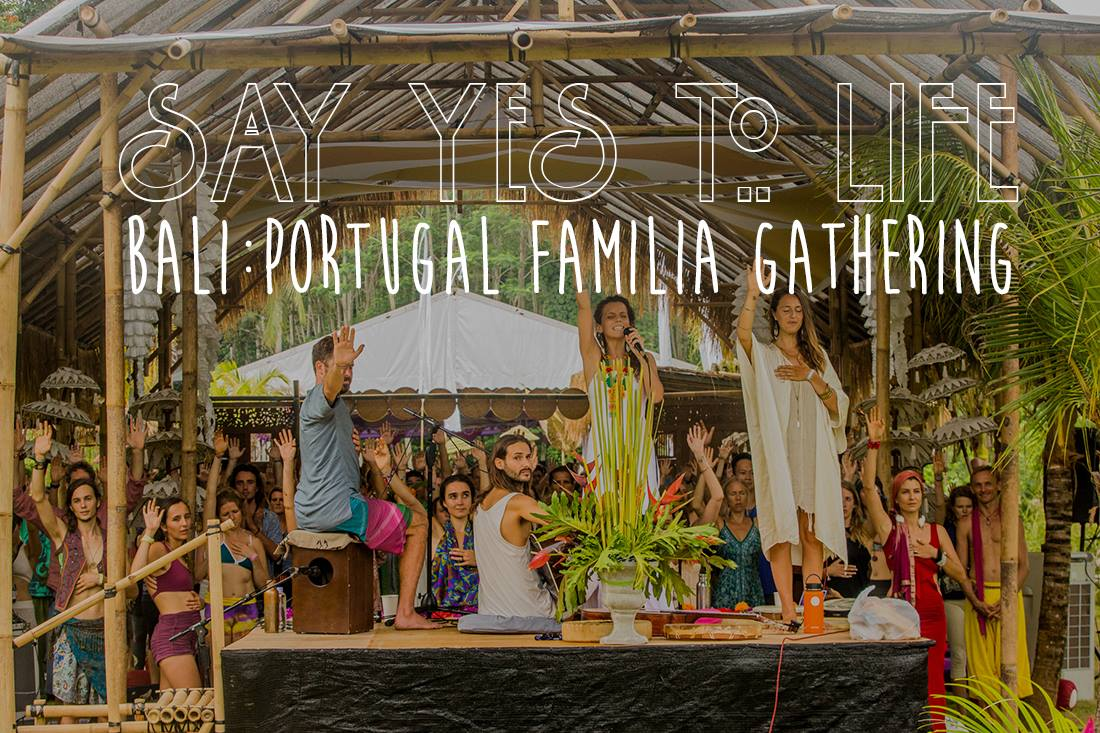 On July 8th  Primal and  Coração de Cacau invite you to join us for a very special gathering as we receive Bali's beautiful cacao ceremonialists, musicians, and transformational guides  Elah & AuSierra to the shores of Portugal for the first time to co-create a mini Bali festival and cacao ceremony with our Portuguese familia.  Bali is a magical spiritual island with strong feminine energy so enriched with ceremony practices. Most who land there change for life. It is impossible not to when you are surrounded by beings there with a strong intention to do the work, practice unconditional love and support each other as we go through our layers and shadows together. However bird tribe lives everywhere.  We may have different names, concepts, languages but the intention and mission is the same. Our hearts know no borders. Familia is everywhere and Primal and Coracao de Cacao are alligned in our mission to support familia wherever they are.  Because the truth is, if one of us makes a step forward, then we all do. Wherever we are.  ♥ -- ♥ --♥ -- ♥ --♥ -- ♥ --♥ -- ♥ --♥ -- ♥ --♥ -- ♥ --  This event differs in that we will open the ceremony at 12.30pm. Opening and closing the container together.  During the day we are blessed with:  Yin Yoga Meditation by Ausierra Voice healing and Songs with Edgar Valente Special concert by Elah and Ausierra + Bali friends Beautiful Bali inspired Cacao Ritual Sound journey by Filipe Do Carmo Ferreira A body shaking Primal Tribal Music Gathering with Miguel Anumanu Mantras by the Fire   ** Other special surprises soon to be announced.  ♥ -- ♥ --♥ -- ♥ --♥ -- ♥ --♥ -- ♥ --♥ -- ♥ --♥ -- ♥ --  What to bring?  - Your beautiful presence - Water - Any special objects or offerings for the alter - A blanket if you want extra warmth   What not to bring? - Food or snacks. Cassandra Bongard will be cooking us lovely delicous vegan food  ♥ -- ♥ --♥ -- ♥ --♥ -- ♥ --♥ -- ♥ --♥ -- ♥ --♥ -- ♥ --  About  Primal   Primal is a family of healers, spaces and hu