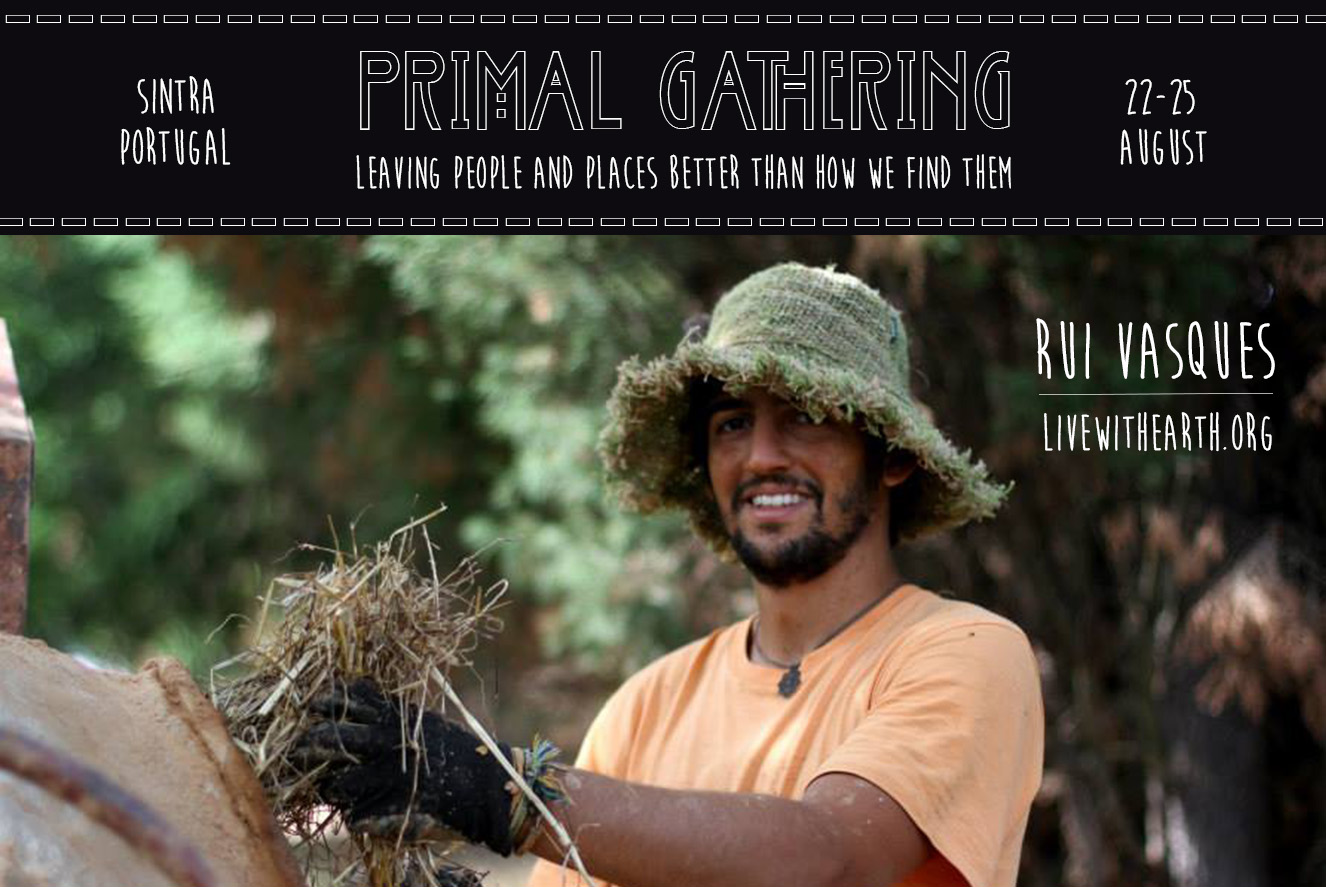 LIVEWITHEARTH Natural Building